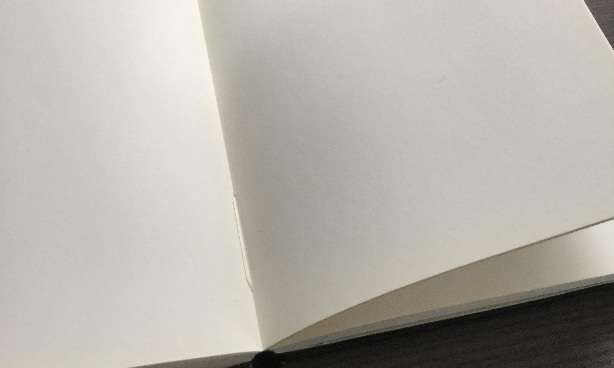 emptypage.jp blog